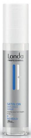 Londa Satin on - Сыворотка с антистатическим эффектом, 40мл