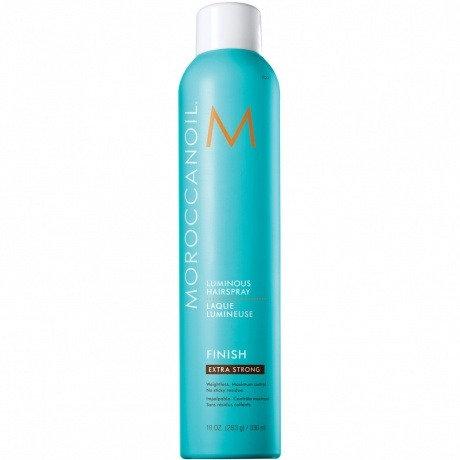 Moroccanoil Extra Strong - Лак для волос экстра - сильной фиксации, 330мл