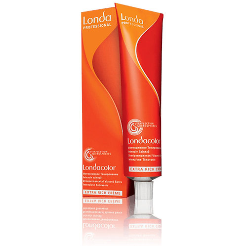 Londa londacolor - Интенсивное тонирование, 10/6 яркий блонд фиолетовый, 60мл