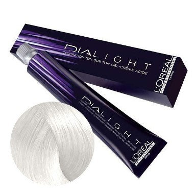 Loreal Dia Light - Краска для волос Clear (прозрачный), 50мл