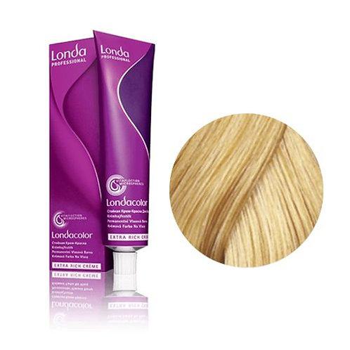 Londa - Стойкая крем-краска Londacolor Oчень светлый блонд 9/0 60ml