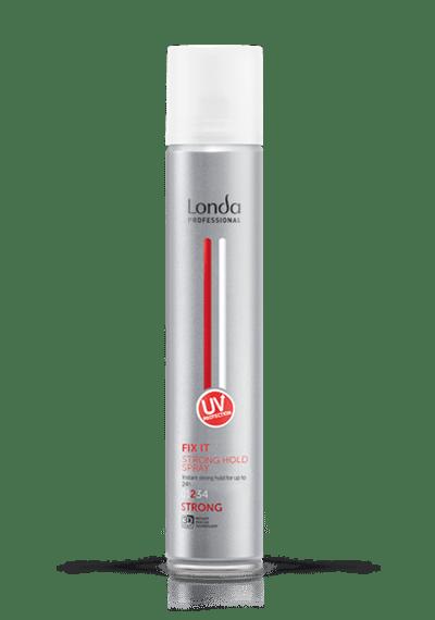 Londa Fix it - Лак для волос сильной фиксации, 500мл