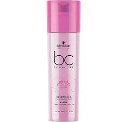 BC pH 4.5 Color Freeze Conditioner - Кондиционер для окрашенных волос, 200 мл