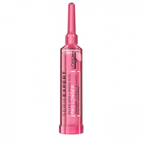 Loreal Pro Longer - Ends Filler Concentrate Филлер-концентрат 15ml