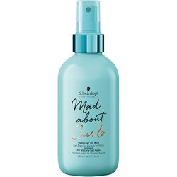 Mad About Curls Quencher Oil Milk - Масляное молочко, 200 мл