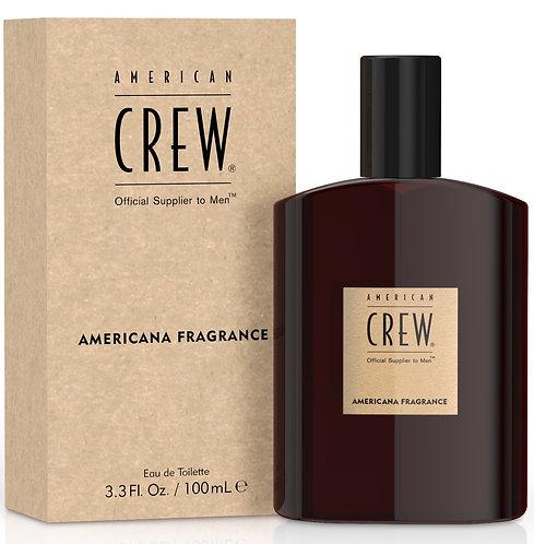 American Crew - Туалетная вода Fragrance, 100мл