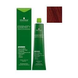 Schwarzkopf Essensity - Краска для волос 4-88 Светло-коричневый красный экстра