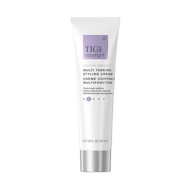 TIGI COPYRIGHT Custom Care - Многофункциональный крем для укладки, 100мл
