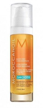 Moroccanoil - Разглаживающий концентрат для сушки волос феном, 50мл