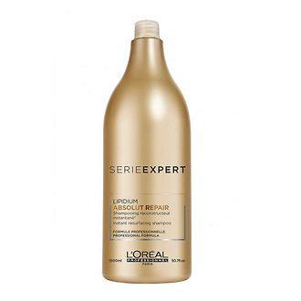 L'Oreal A.R. - Шампунь для восстановления и укрепления ослабленных волос, 1500мл