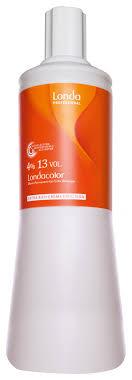 Londacolor Peroxyde - Окислительная эмульсия 4% 13vol, 1000мл