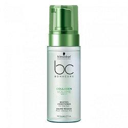 BC Collagen Volume Boost - Коллагеновый мусс-кондиционер, 150мл