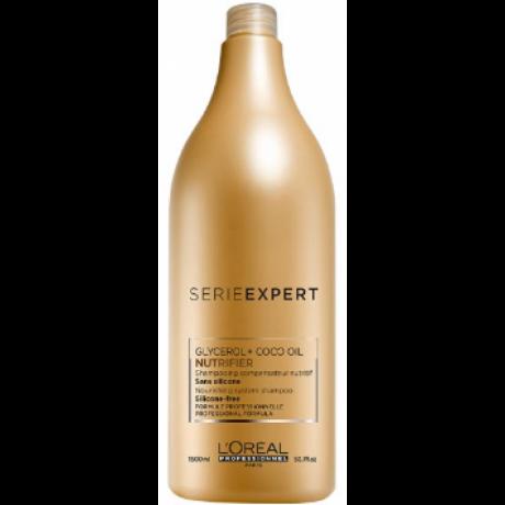 L'Oreal Nutrifier - Шампунь для сухих волос, 1500мл