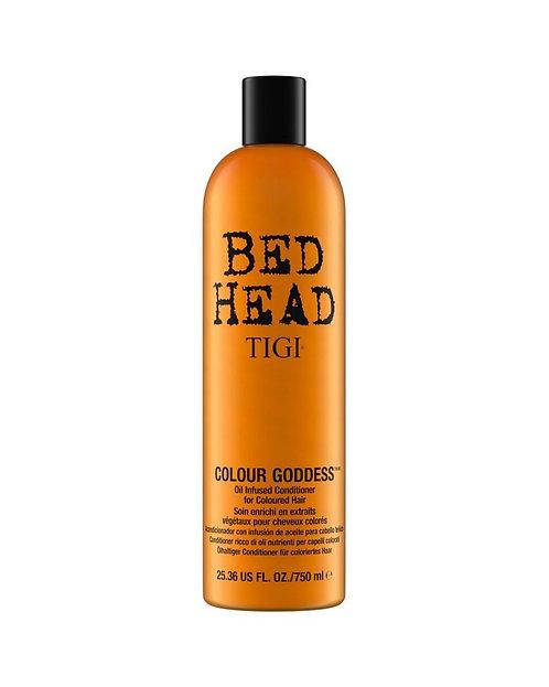 TIGI BED HEAD Colour Goddes - Кондиционер для окрашенных, 750мл