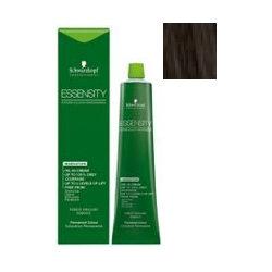 Essensity Permanent Colour - 1-0 Черный натуральный перманентный краситель 60 мл