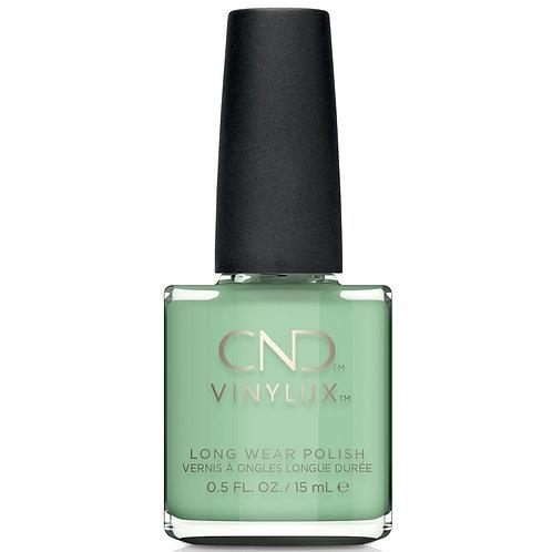 CND Vinylux # 166 Mint Convertible
