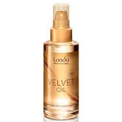 Londa Velvet Oil - Восстанавливающее масло для волос, 100мл