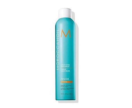 Moroccanoil Strong Hair Spray - Лак для волос cильной фиксации, 330мл