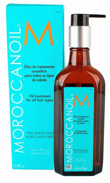 Moroccanoil - Масло восстанавливающее для всех типов волос, 200мл