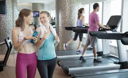 Fitness Club Market