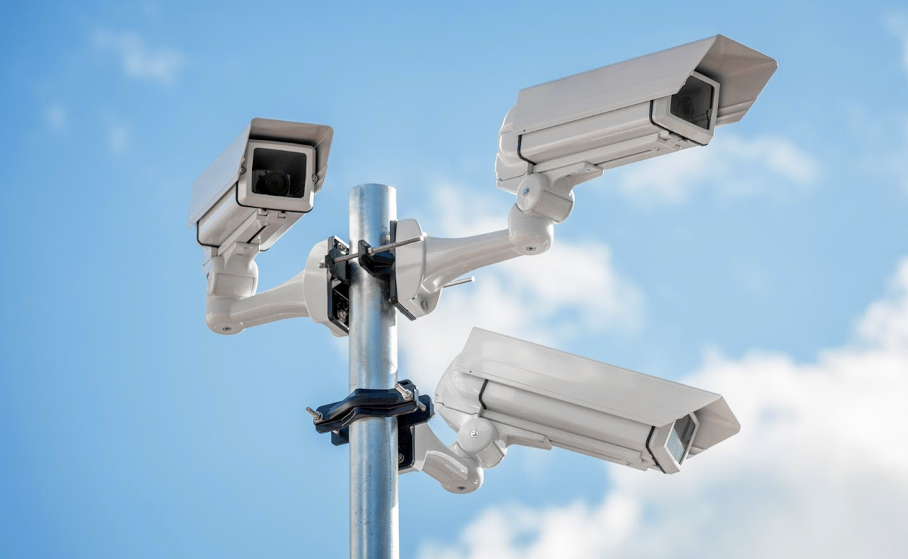 Camera Surveillance Market