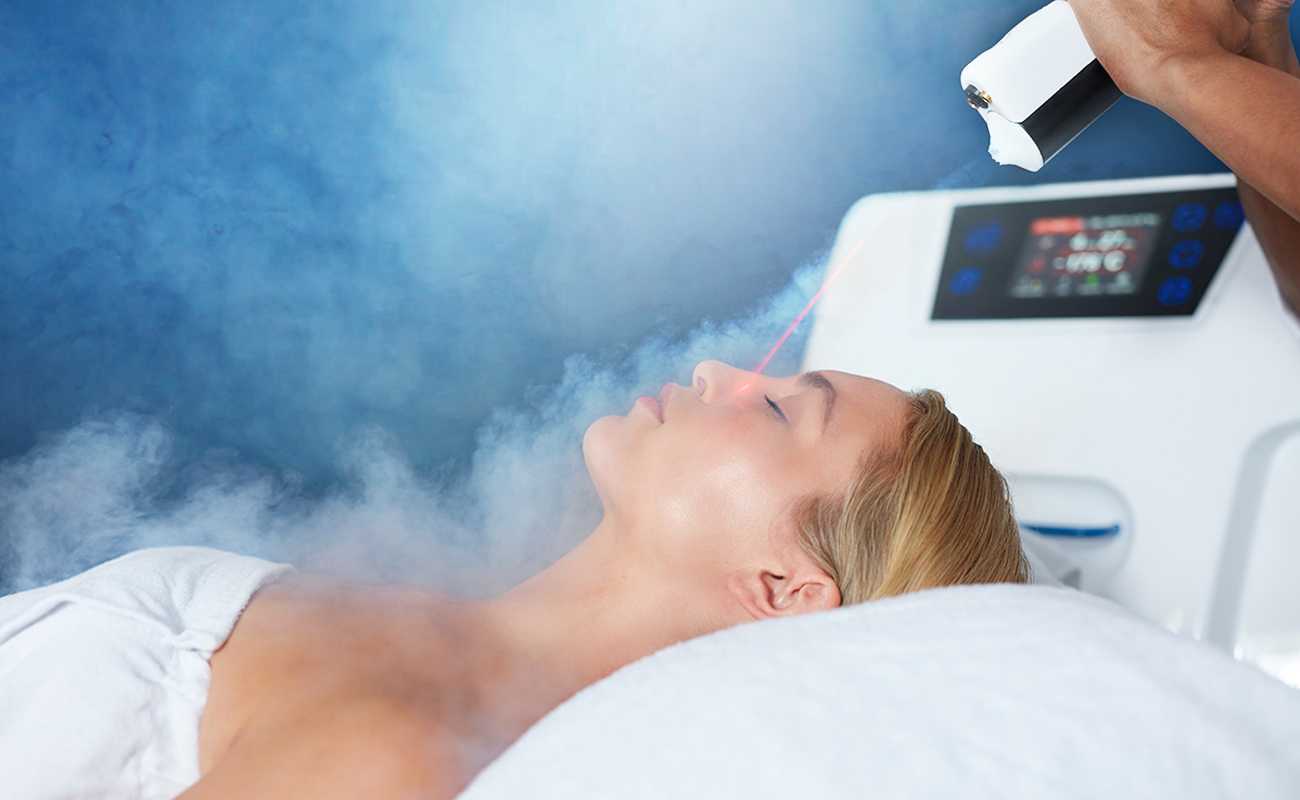 Cryo Therapy Market