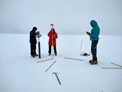 The McMurdo Dry Valleys Glaciers