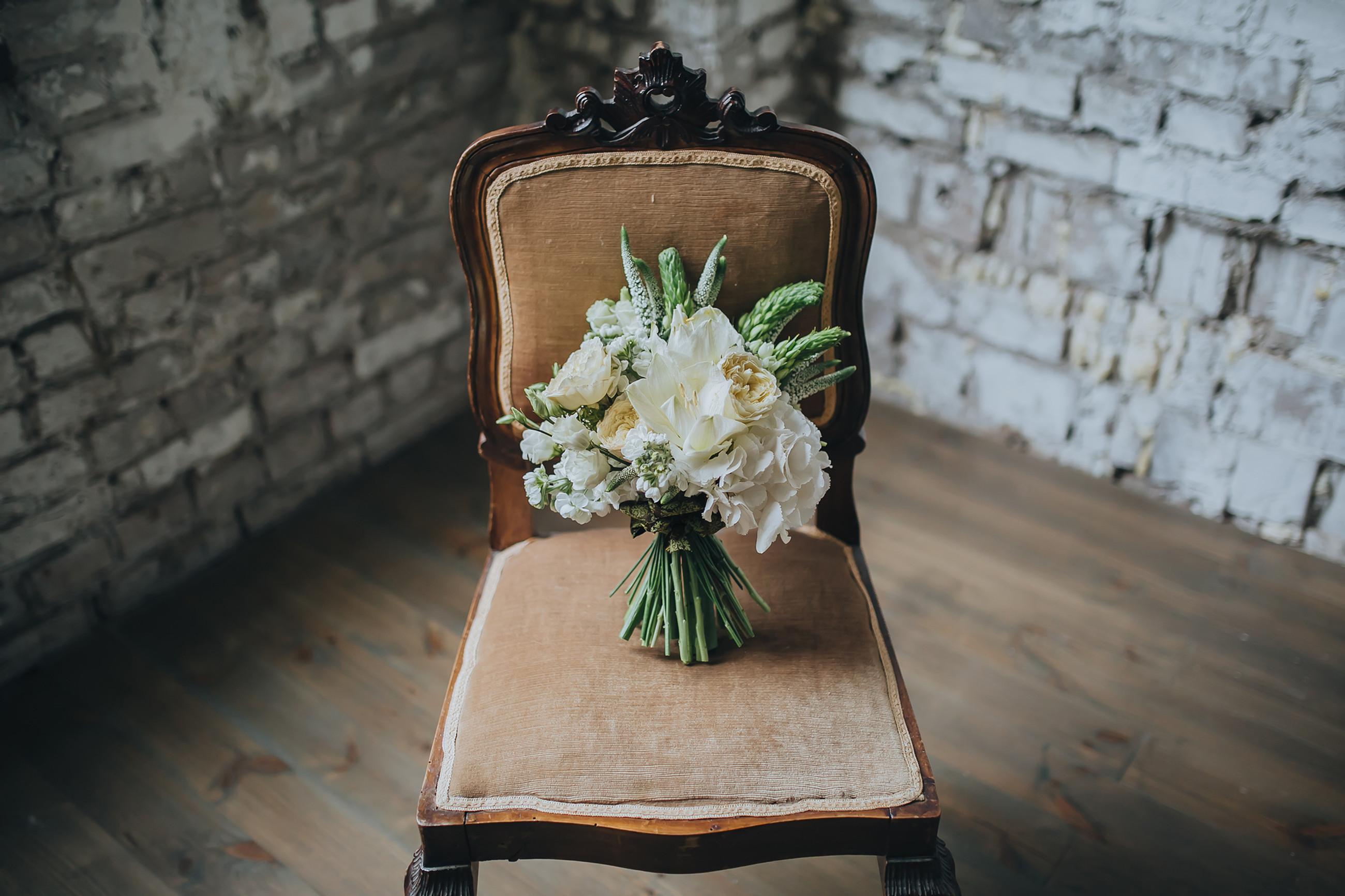 Wedding Floral Consultation