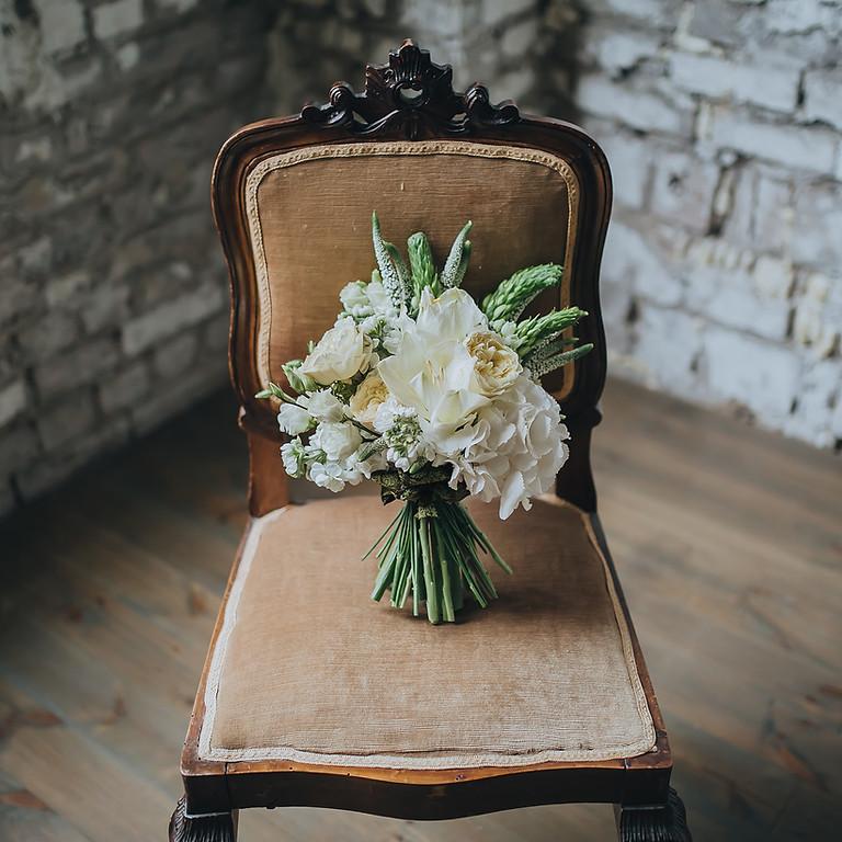 Bröllop L&E