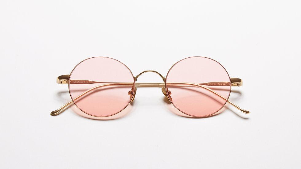 FLOW GOLDSMITH Pink