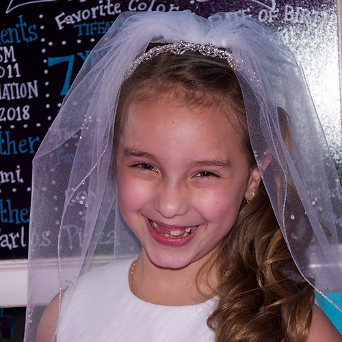 KAYLEE'S COMMUNION PHOTO GALLERY