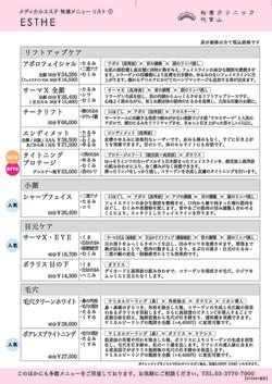 menu_esthe-1