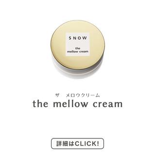 the mellow cream
