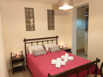 Apartments artemis