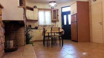 Apartments near port Rafinas