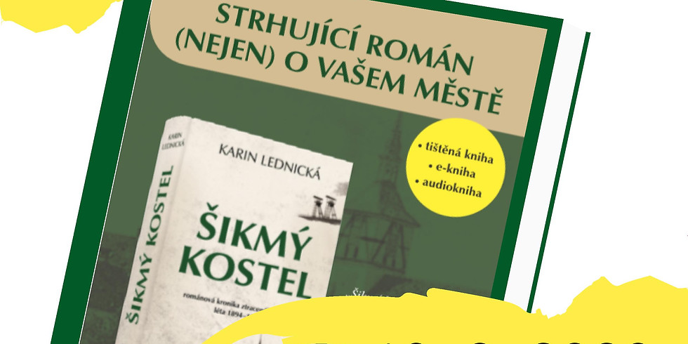 Beseda v Orlové - odloženo na neurčito