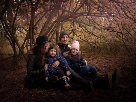 Autumn, We Love You...