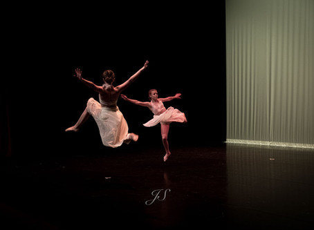 The Dance Loft celebrates ONE YEAR!