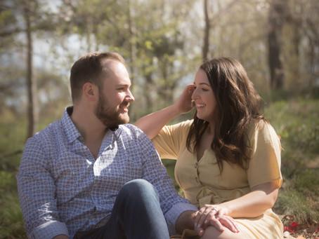 Julia + Ryan...'YES!'