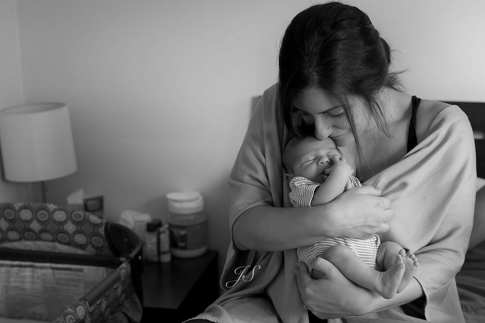 newborn love joanne schwindt phtoography