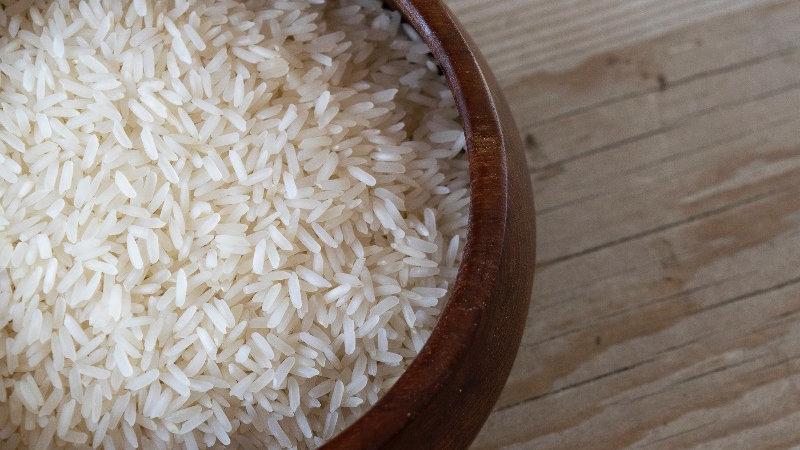 Jasmine Rice - White