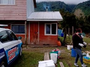 700 familias han sido asistidas por Oficina de Protección de las Familias desde comienzo de pandemia