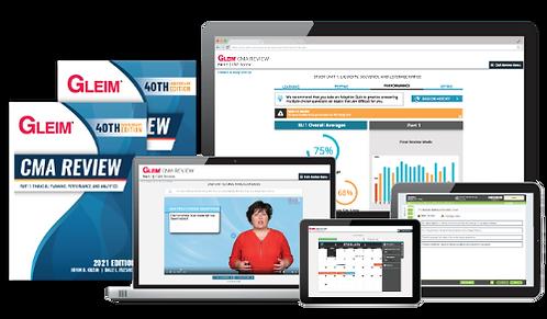 CMA Premium Review System