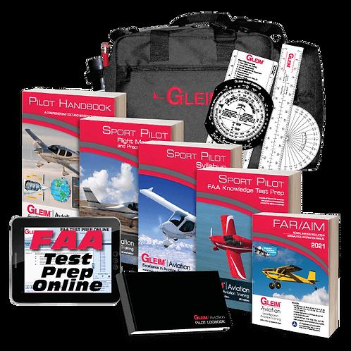 Deluxe Sport Pilot Kit