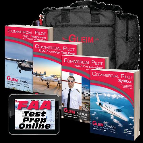 Instrument / Commercial Pilot Kit