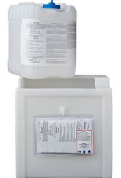 Bio-4 Bio Simplicity Dispenser System