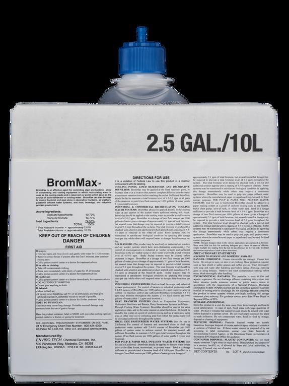 BromMax®- 2.5 Gal