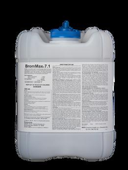BromMax® 7.1- 4 Gal