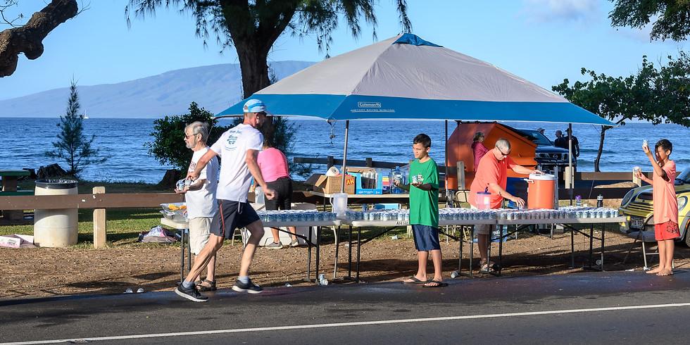 The Maui Oceanfront 10K