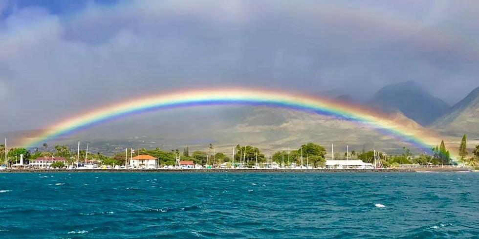 The Maui Oceanfront 5K Run - Walk
